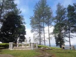 Serambi Minang News Puncak Pato Objek Wisata Sarat Dengan Sejarah Minangkab