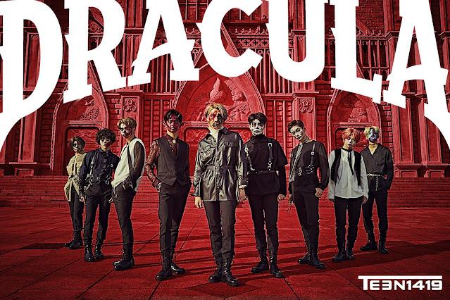 t1419 dracula debut mld