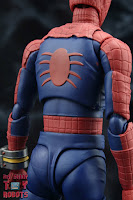 S.H. Figuarts Spider-Man (Toei TV Series) 10
