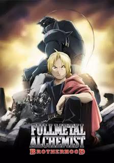 مشاهدة و تحميل جميع حلقات أنمي الكيميائي المعدني Fullmetal Alchemist Brotherhood مترجم أون لاين على موقع 3nime.