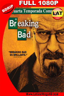 Breaking Bad Temporada 4 (2011) Latino Full HD BDRIP 1080P - 2008–2013