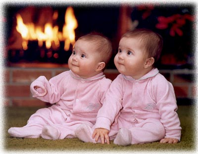 Collections CUTE TWIN BABY PICS IMAGES
