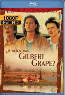 ¿A quién ama Gilbert Grape? (1993) [1080p BRrip] [Latino-Inglés] [LaPipiotaHD]