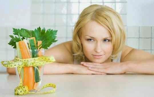 Daftar Makanan Sehat Untuk Nutrisi Wanita diatas 40 Tahun