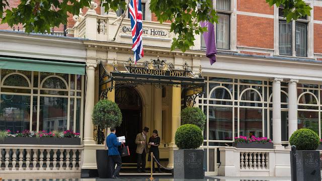 Los 11 mejores hoteles en Mayfair, Londres