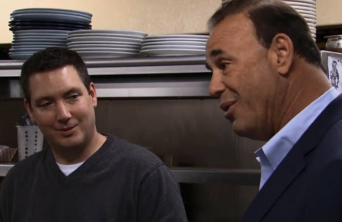 The Blue Frog 22 Bar Rescue