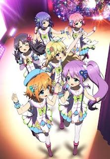 تقرير أنمي إعادة: المرحلة! أيام الحلم Re:Stage! Dream Days♪