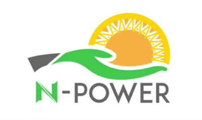Presidency Speaks On Exit Plan For N-Power Beneficiaries]
