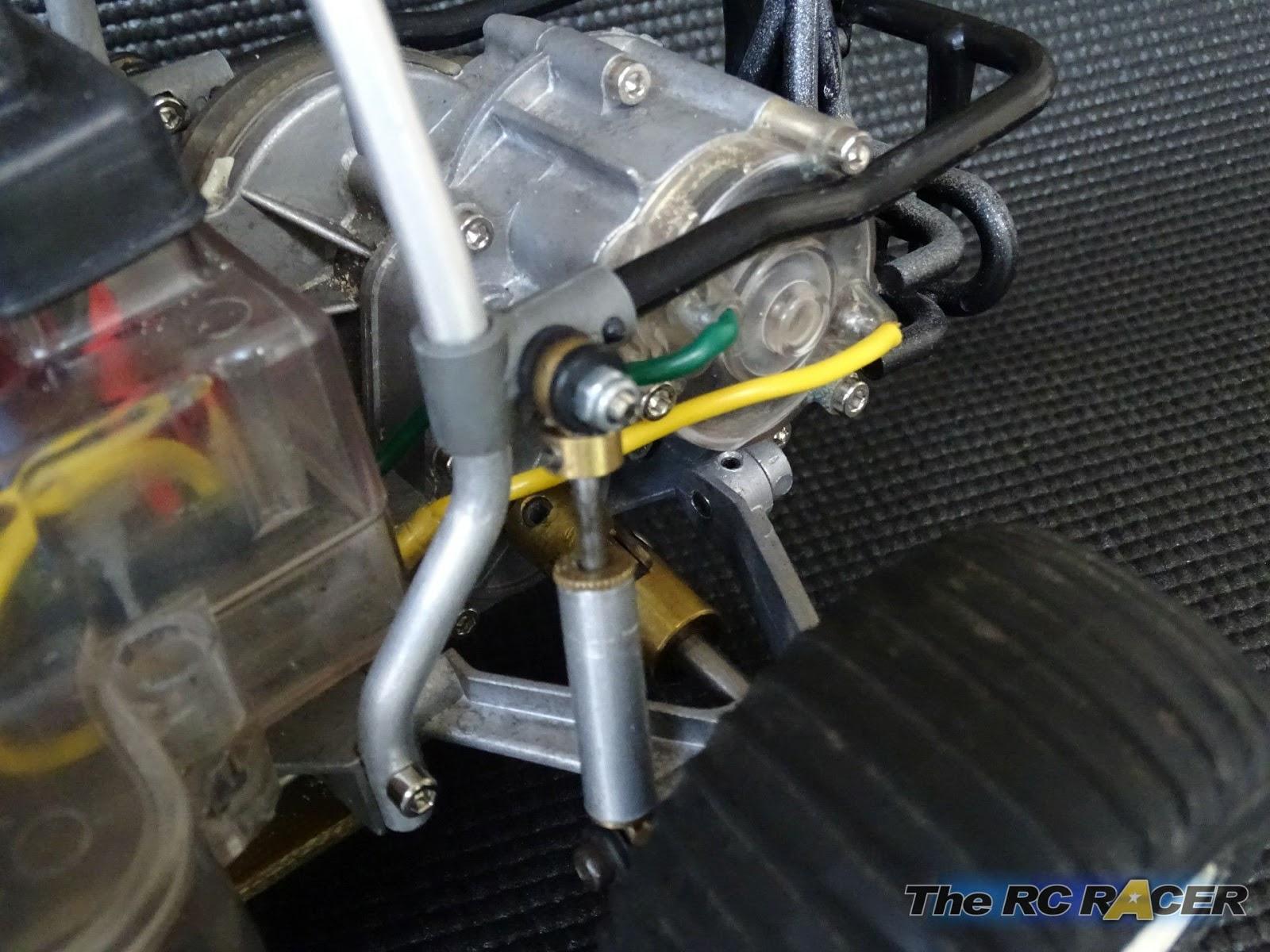 Tamiya SRB Sand Scorcher VW Baja Bug review | The RC Racer
