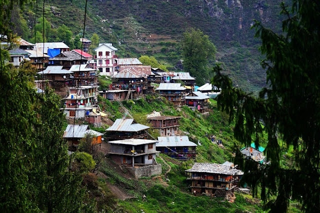 Malana, Best Places to visit in Himachal Pradesh