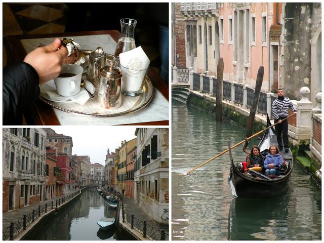 Venice special treats by betitu