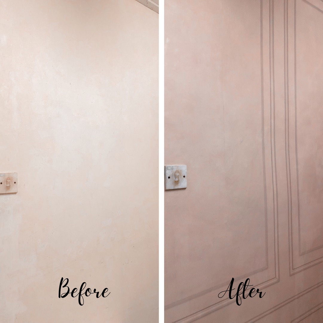 Wall Upgrade with Photowall Wallpaper