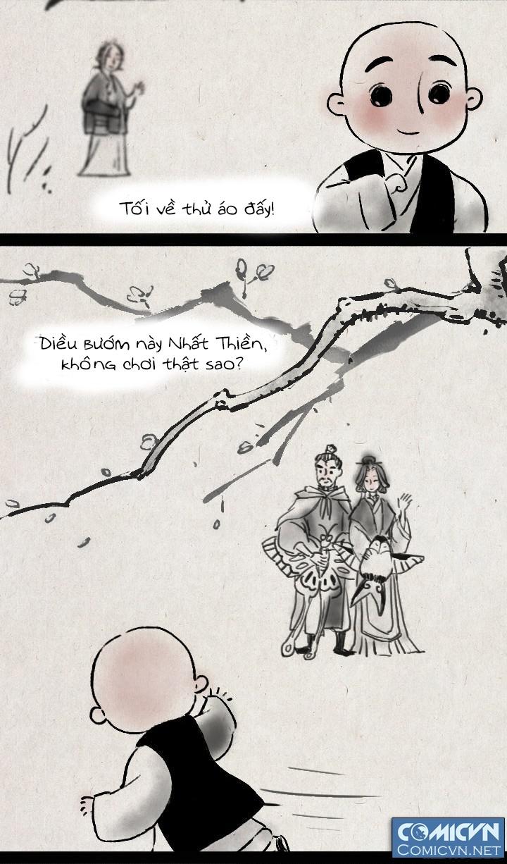 Nhất Thiền Tiểu Hòa Thượng Chap 10 - Next Chap 11