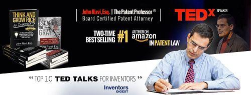 Patent Attorney Jobs New York City
