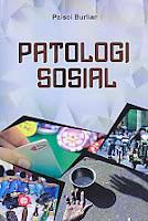 AJIBAYUSTORE  Judul Buku : Patologi Sosial