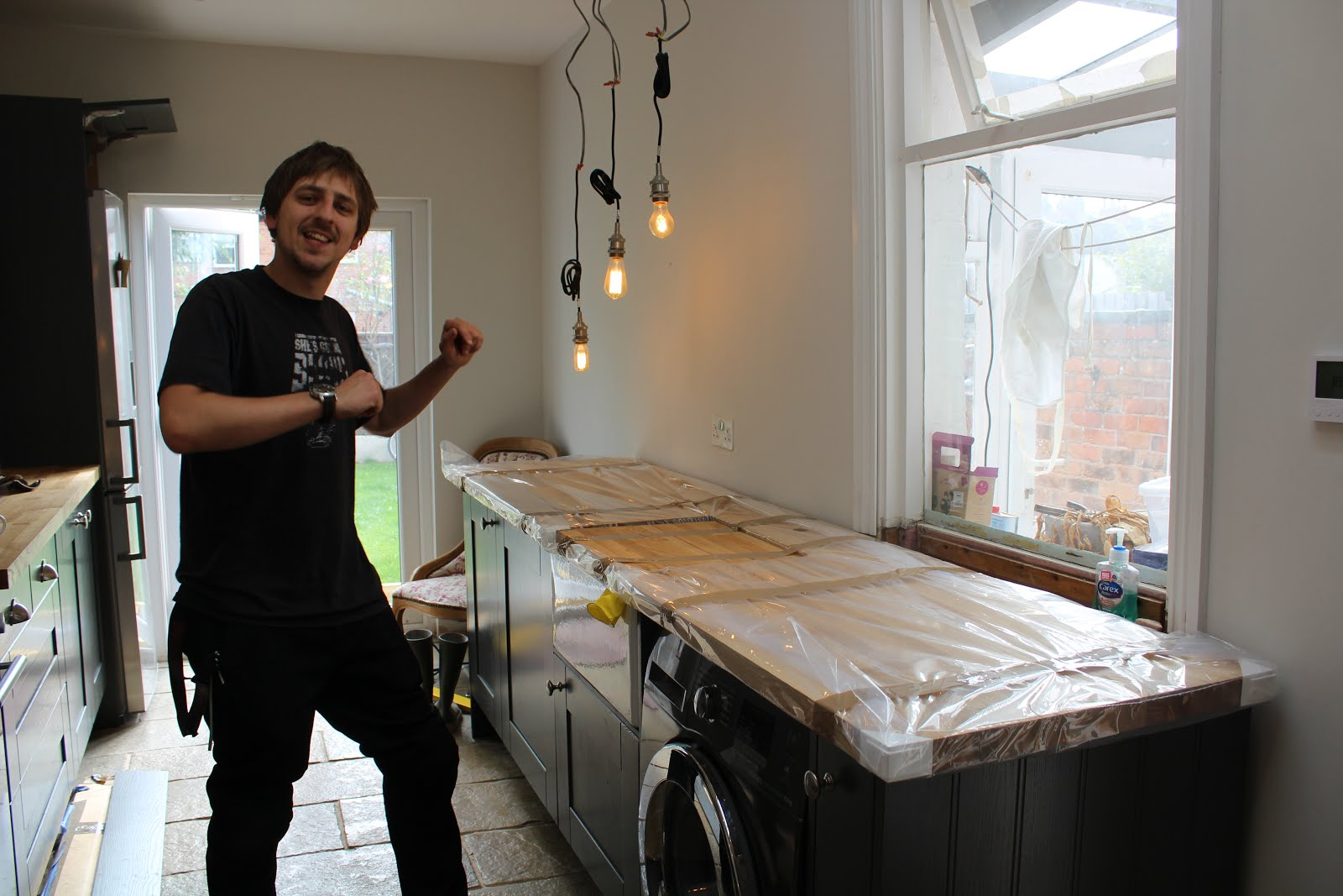Bespoke Cutting Service from Worktop-Express Review
