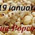 19 ianuarie: Ziua Popcorn-ului