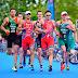 Esportes da Olimpíada - Triatlo