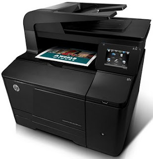 HP Pro Laserjet 200 Driver Printer Download