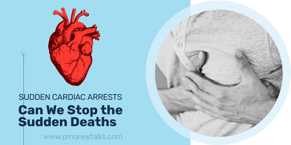 Sudden Cardiac Arrests: Can Something Be Done To Stop The Sudden Deaths?