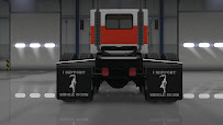 ats i support single moms mudflap pack screenshots 2