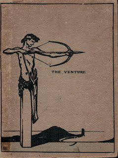 The Venture. An Annual of Art and Literature. W. Somerset Maugham