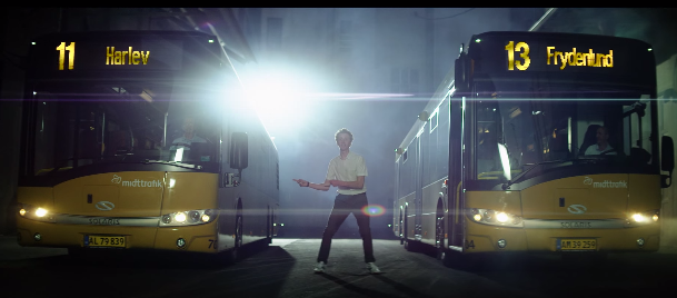 The Sequel To The Most Epic Bus Commercial Ever Is Here