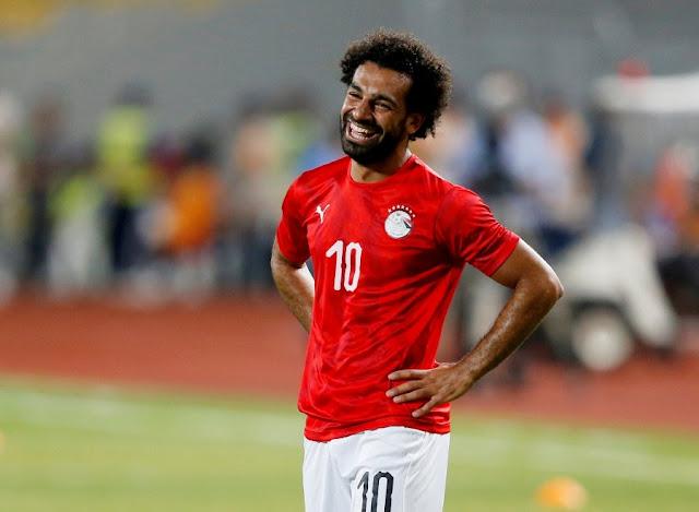 Liverpool đứng trước nguy cơ mất Salah