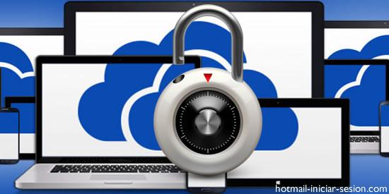 cuenta de OneDrive bloqueada - Hotmail Iniciar Sesión