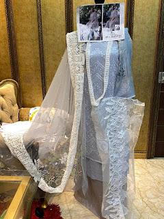 Bonanza Sana Safinaz vol 1 Pakistani Suits