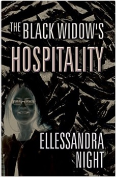 "Author of ""The Black WIdow's Hospitality"""