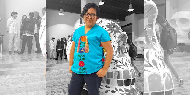 Nelly Juárez es sugerida por grupos indígenas para estar al frente de la SEPI