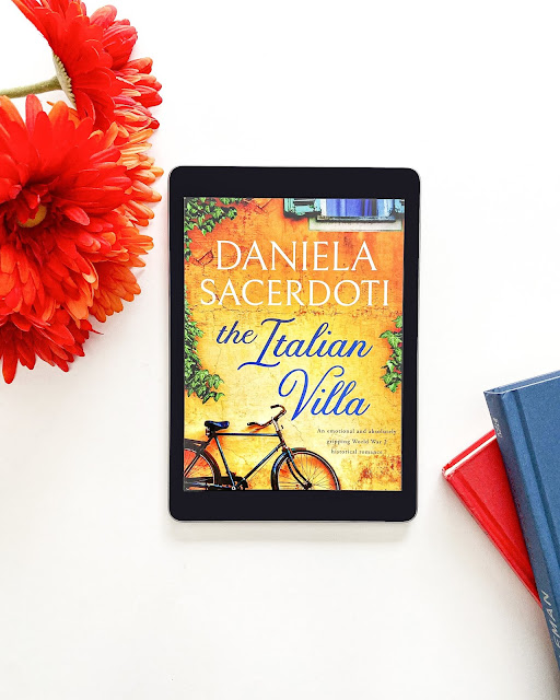 The Italian Villa - Book Review - Incredible Opinions