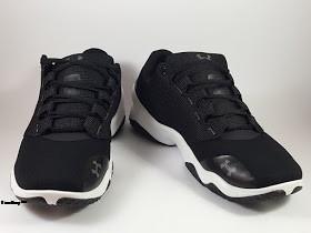 Under Armour Speedform Phenom Trainer Black Premium, toko sepatu basket , jual sepatu basket, basket under armour, UA Speedform, speedform phenom traine low