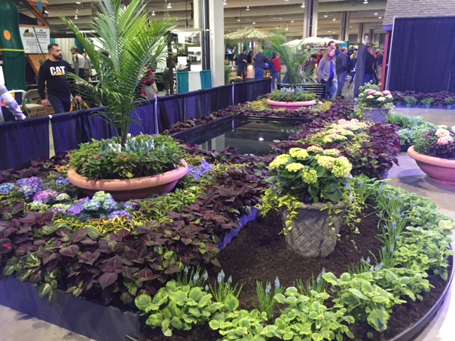Btc We Change Lives Pittsburgh Home Garden Show 2016