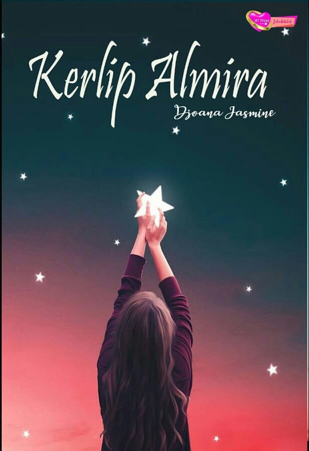 Novel : Kerlip Almira