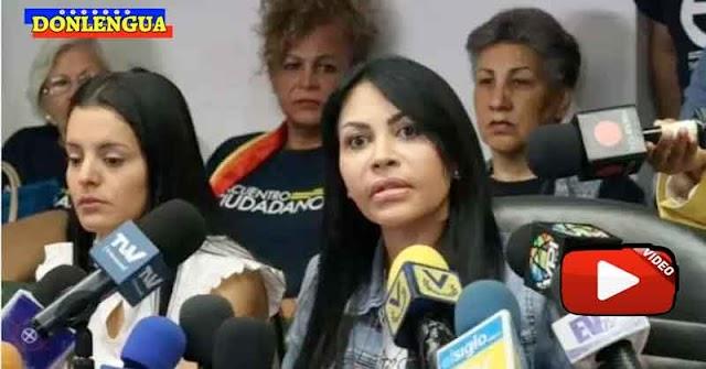 Delsa Solórzano no se vendió al Chavismo y no apoya las elecciones fraudulentas de Maduro
