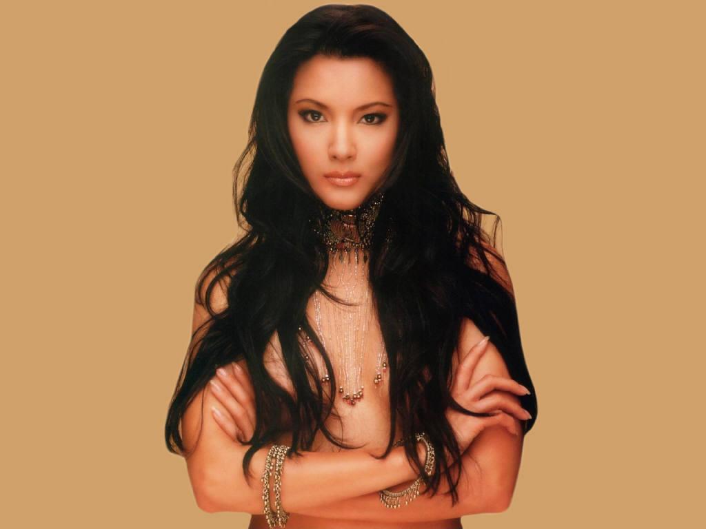 Image Library Online Kelly Hu Beautiful Hd Wallpapers