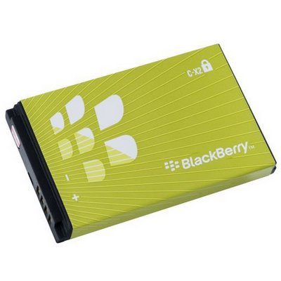 Cara Kalibrasi Baterai Blackberry