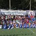 Câmara de Santos receberá 120 integrantes do time de futebol juvenil sul-africano