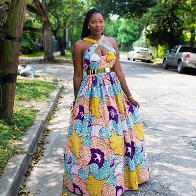 2016 latest Ankara styles for women