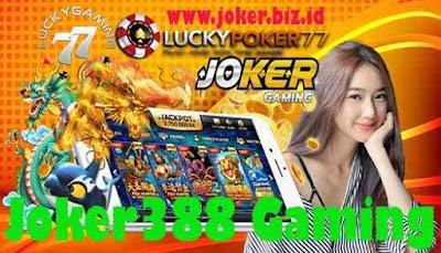 Joker388 Gaming
