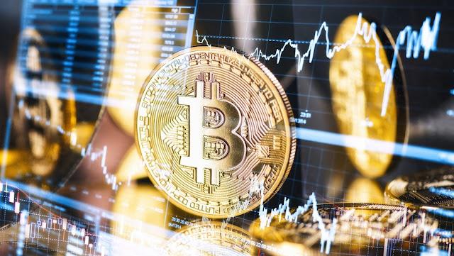 El bitcóin cae a menos de 8.000 dólares en sincronía con la caída del mercado global