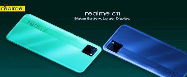 Realme C11 Price in India ?? || Realme C11 Launch today || Specification ?? || My Tech Flip