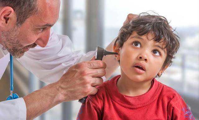 Dokter THT di Lhokseumawe