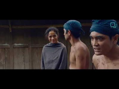 Film Sultan Agung sejarah Mataram Islam