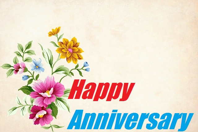 Happy Anniversary My Love Images