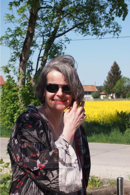 Kimono - das Multitalent für alle Gelegenheiten