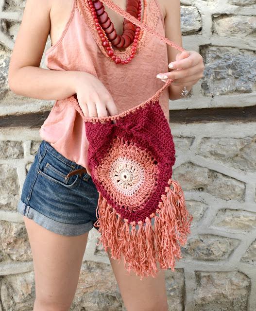Bohemian Mandala Bags