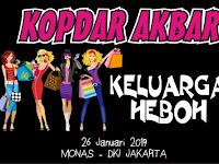 Download Contoh Spanduk Kopdar Format CDR